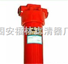 ZU-H100*20SZU高压滤油器