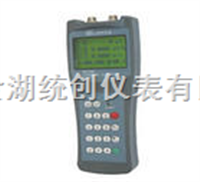 TC-SC手持式超聲波流量計