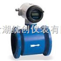 MGG/KL-GG型高壓電磁流量計