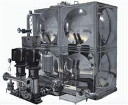 箱式无负压供水设备,无负压水箱式给水设备