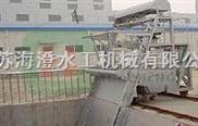 YG型上悬移动式格栅除污机