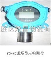 現場顯示型鍺烷檢測儀