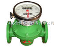 TC-TY系列橢圓齒輪流量計