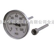 生产热套式双金属温度计
