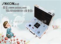 北京安利甲醛檢測儀逸新空氣淨化器