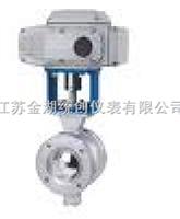 電動V型調節球閥價格