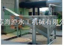 LSF型螺旋砂水分离器