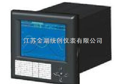 增强型彩色无纸记录仪价格