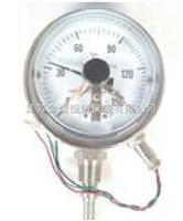 電接點雙金屬溫度計廠家