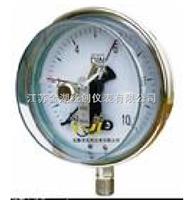 磁助電接點壓力表價格