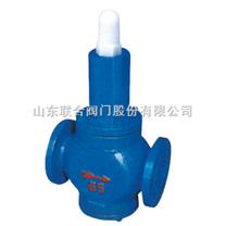 Y416X减压稳压阀产品详细: