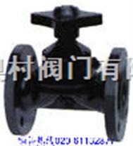堰式隔膜阀 广州隔膜阀 进口隔膜阀 隔膜阀原理 隔膜阀标准