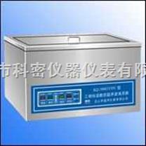 台式雙頻數控超聲波清洗器
