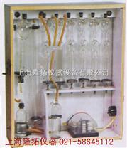 上海工业气体分析仪,奥氏法半自动气体测定仪资料