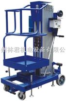铝合金升降机/升降高度8米/免运费