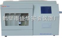 智能漢字定硫儀-鶴壁盛華煤質分析儀器