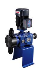 SJM2-249/0.5机械隔膜计量泵