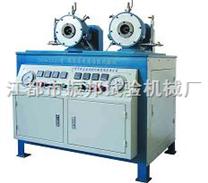 專業生產橡膠密封圈性能試驗機。鋼絲繩拉力試驗機,硫化儀