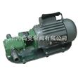 WCB微型手提式齿轮油泵
