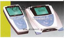 便攜式純水電導率/TDS/鹽度測量儀 型號:O21-320c-06