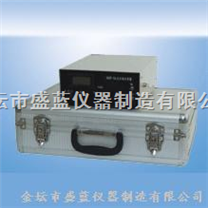 便携式红外二氧化碳测定仪