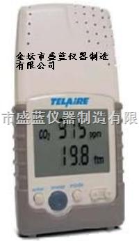 新风量二氧化碳检测仪