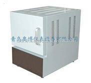 高溫馬弗爐青島奧博生產一體化馬弗爐1200度