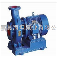 ISW15-80型卧式管道离心泵