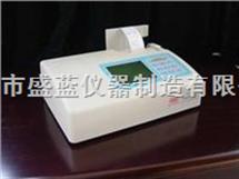 CNY-858C农药残留测定仪