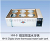 数显恒温水浴锅(出口产品)