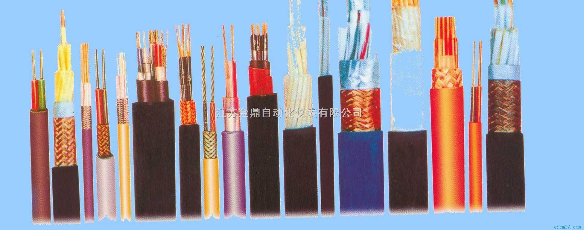 kc_sc_kx_ex_rx熱電偶補償導線廠家_補償導線規格選型_補償導線價格圖片