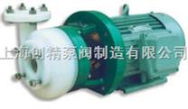 FSB、FSB(D)型氟塑料泵