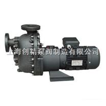 ZBF型自吸磁力塑料泵