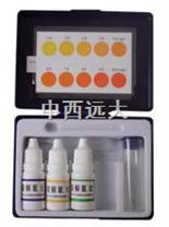 溶解氧測試盒/試劑盒