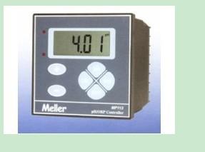 Mellrr MP113廠家,生產MP113A控制器,PH控制器