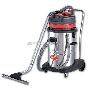 2000W工业吸尘器