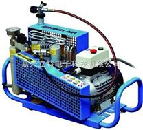 MCH--6/EM型便携式呼吸器空气充填泵