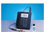 手持式电导率仪,手提式电导度计,携带式电导度计