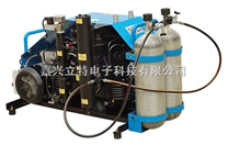 意大利呼吸空气充填泵MCH13/ET