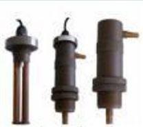 工業酸堿濃度計電極,鹽度計電極,鹽度電極