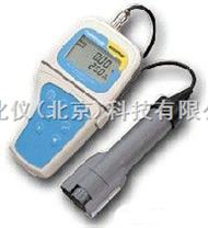 優特水質專賣-防水型智能PH計/電導率計 型號:Eutech PC10