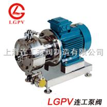 TRL1均質乳化泵(乳化機)