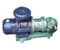 磁力驱动齿轮泵,无泄漏泵