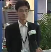 上海盈柯實業視頻采訪 EPTEE2011betway必威體育app官網展