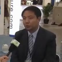 北京坎普爾視頻采訪 EPTEE2011環保展