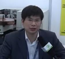 北裕betway必威體育app官網EPTEE2011視頻專訪
