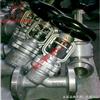WJ45H,WJ45W不锈钢波纹管截止阀