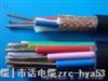 钢丝铠装矿用信号电缆-MHY32,32