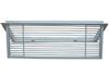 FK-12可开式侧壁格栅式风口