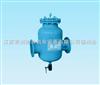 001自洁式排气水过滤器